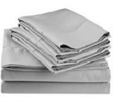 200-250 TC Individual Sheets & Pillowcases