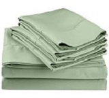 Individual Sheets & Pillowcases
